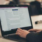 Ali vam lahko pisanje bloga prinese dober zaslužek?