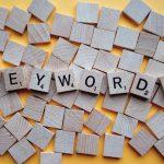Kako poiskati najprimernejše ključne besede za SEO optimizacijo?